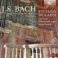 Cover-Bild zu Complete Organ Music, Vol. 3
