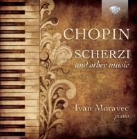 Cover-Bild zu Scherzi and Other Music