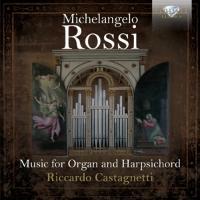 Cover-Bild zu Music for Organ and Harpsichord