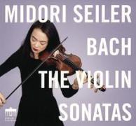 Cover-Bild zu Bach, The Violin, Sonatas