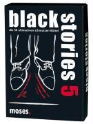 Cover-Bild zu Black stories 5