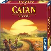 Cover-Bild zu Catan - Das Spiel