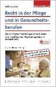 Cover-Bild zu Recht in der Pflege und in Gesundheitsberufen (eBook) von Bohnes, Heike