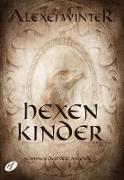 Cover-Bild zu Winter, Alexej: Hexenkinder (eBook)