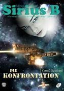 Cover-Bild zu Reinhard, Conny: Sirius B - Abenteuer in neuen Welten und fremden Galaxien (eBook)
