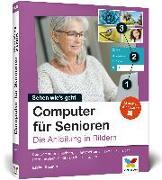 Cover-Bild zu Computer für Senioren