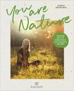 Cover-Bild zu You Are Nature von Zemann, Anna