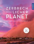 Cover-Bild zu Zerbrechlicher Planet von noch unbekannt, -