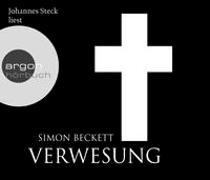 Cover-Bild zu Beckett, Simon: Verwesung