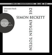 Cover-Bild zu Beckett, Simon: Die ewigen Toten