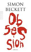 Cover-Bild zu Beckett, Simon: Obsession