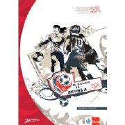 Cover-Bild zu Fussball macht Schule. Quaderno di lavoro