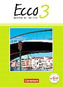 Cover-Bild zu Ecco 3. Schülerbuch