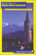 Cover-Bild zu Wanderbuch Region Bern-Gantrisch
