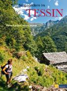Cover-Bild zu Bergwandern im Tessin