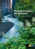 Cover-Bild zu Naturdenkmäler der Schweiz