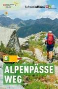 Cover-Bild zu Alpenpässeweg