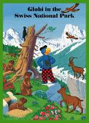Cover-Bild zu Strebel, Guido: Globi in the Swiss National Park