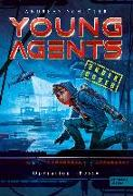 Cover-Bild zu Young Agents