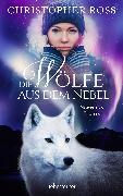 Cover-Bild zu Northern Lights - Die Wölfe aus dem Nebel