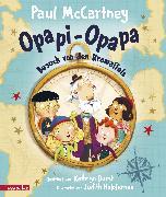 Cover-Bild zu Opapi-Opapa