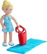 Cover-Bild zu Little Friends - Mama Ines