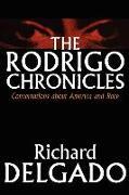 Cover-Bild zu Delgado, Richard: Rodrigo Chronicles (eBook)