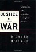 Cover-Bild zu Delgado, Richard: Justice at War