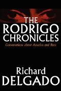 Cover-Bild zu Delgado, Richard: The Rodrigo Chronicles (eBook)