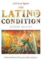 Cover-Bild zu Delgado, Richard: The Latino/A Condition