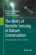 Cover-Bild zu Díaz-Delgado, Ricardo (Hrsg.): The Roles of Remote Sensing in Nature Conservation