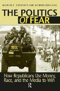 Cover-Bild zu Gonzales, Manuel G.: Politics of Fear