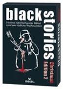 Cover-Bild zu black stories Christmas Edition 2
