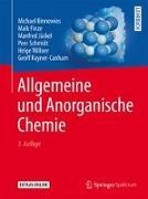 Cover-Bild zu Allgemeine und Anorganische Chemie von Binnewies, Michael