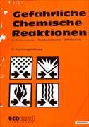 Cover-Bild zu 90. Ergänzungslieferung - Gefährliche Chemische Reaktionen