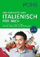 Cover-Bild zu PONS Italienisch für mich