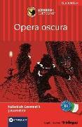 Cover-Bild zu Opera oscura