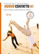 Cover-Bild zu Nuovo Contatto A1 (con accesso WEB)