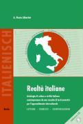 Cover-Bild zu Realtà italiane