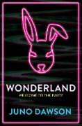 Cover-Bild zu Dawson, Juno: Wonderland (eBook)