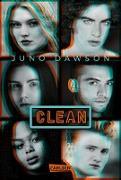 Cover-Bild zu Dawson, Juno: Clean (eBook)