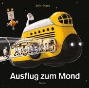 Cover-Bild zu Ausflug zum Mond von Hare, John