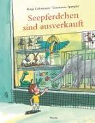 Cover-Bild zu Seepferdchen sind ausverkauft von Spengler, Constanze