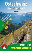 Cover-Bild zu Ostschweiz - Bündnerland