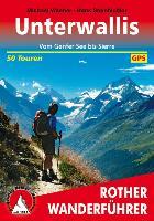 Cover-Bild zu Unterwallis - Vom Genfer See bis Sierre