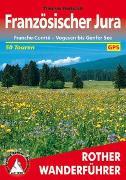 Cover-Bild zu Französischer Jura