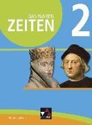 Cover-Bild zu Bernsen, Daniel: Das waren Zeiten 2 Schülerband - Niedersachsen