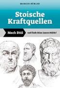 Cover-Bild zu Bühler, Markus: Stoische Kraftquellen (eBook)