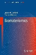 Cover-Bild zu Cranford, Steven W.: Biomateriomics (eBook)