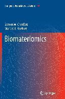 Cover-Bild zu Cranford, Steven W.: Biomateriomics